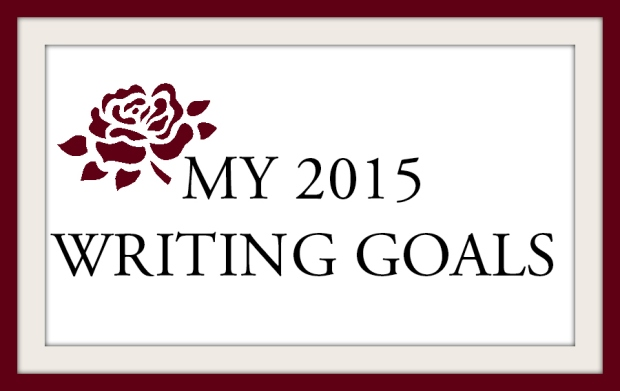 my personal goals for 2015 Personal goals for 2015 here's my full list of personal goals: getting healthy – this was on my list of goals two years ago, but i didn't keep up with it.