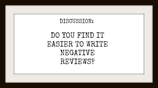 NEGATIVEREVIEWS