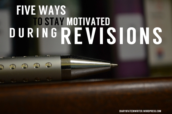 five-ways-motivation-revision
